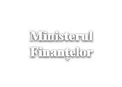 Ministerul Finanțelor