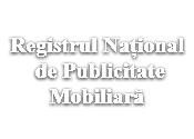 Registrul National de Publicitate Mobiliara