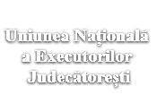 Uniunea Națională a Executorilor Judecătorești